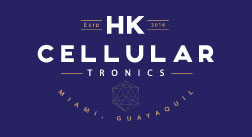 Hk Cellular Tronics